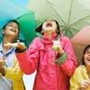Regntøj til børn og regndragt til børn