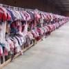 Lagersalg med børnetøj