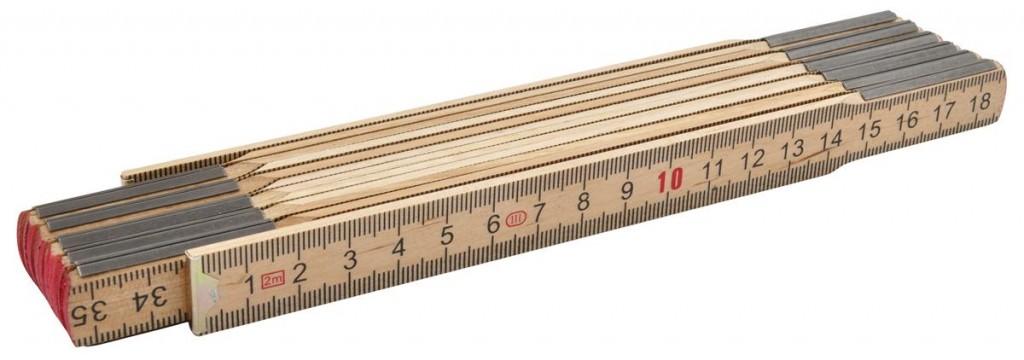 Hvordan måles skostørrelse