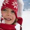 vinterjakke til børn