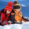 Billige vinterjakke til børn