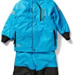 regntøj børn test