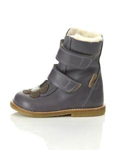 Angulus vinterstøvler til børn