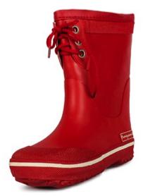 Bundgaard gummistøvler til børn