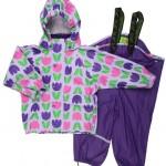 Billigt regntøj til børn