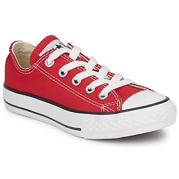 Tilbud på Converse sko