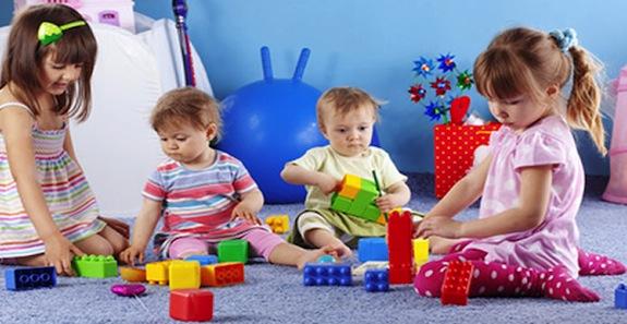 Gode råd til køb af sikkert legetøj til børn