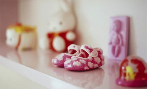 Huskeliste til babyudstyr