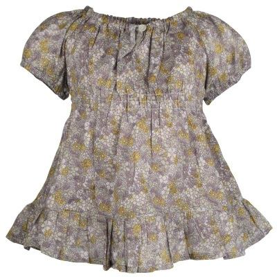 Billig kjole