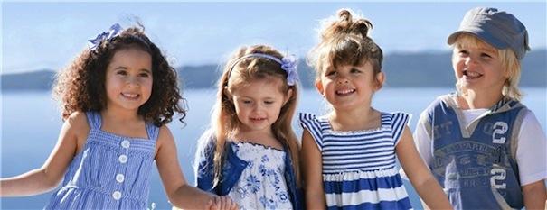 Vælg det korrekte sommertøj til børn
