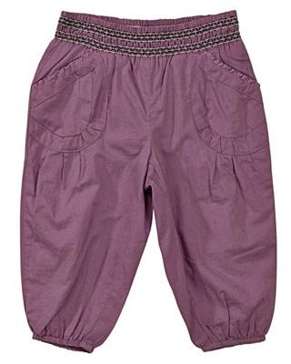 bukser til baby