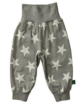 Billige bukser til baby