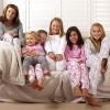 Billigt nattøj og heldragter til børn