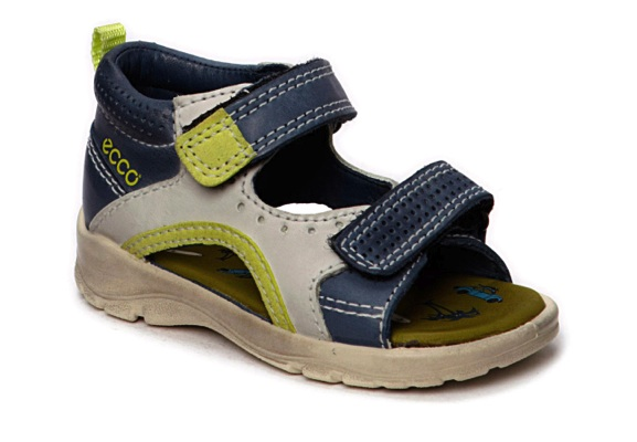 ECCO baby sandaler