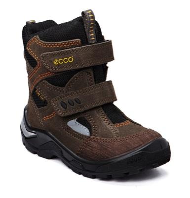 ECCO vinterstøvler