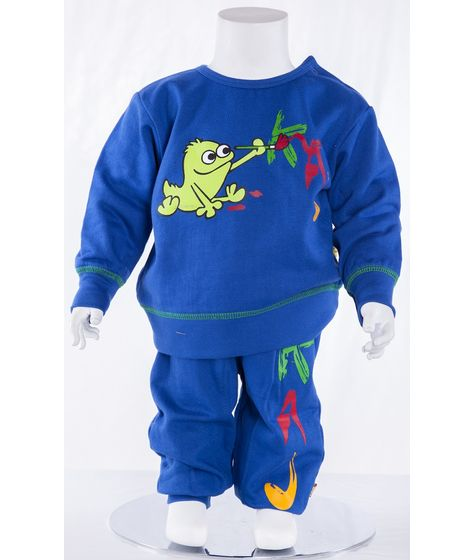 Online børnetøjsbutik - Kaj heldragt