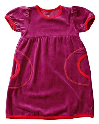 Katvig kjole