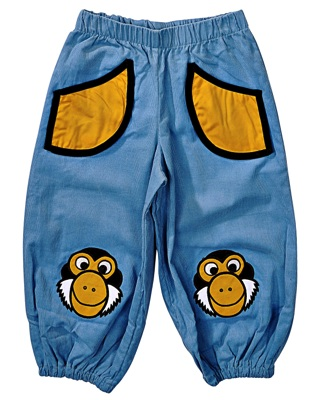 Krutter bukser