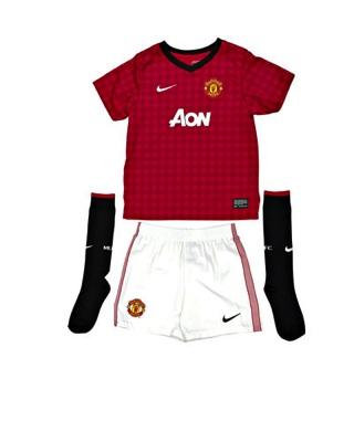 Manchester united fodboldtøj til børn
