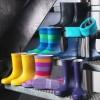 Billige gummistøvler til børn