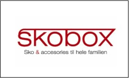 Skobox outlet