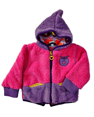 261acb7c57e Fleece jakke og Fleecetrøje som sommerjakke til børn - find dem her