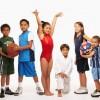 Billigt sportstøj til børn
