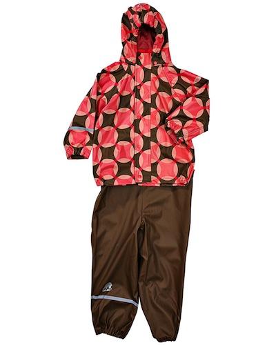 Celavi regntøj til børn