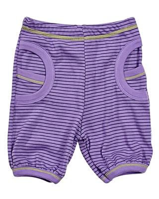 Lange shorts til baby