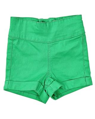 Korte bukser til piger