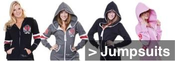 Jumpsuits til børn