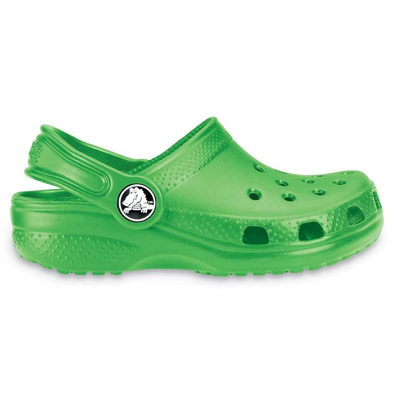 Billige crocs børnesko