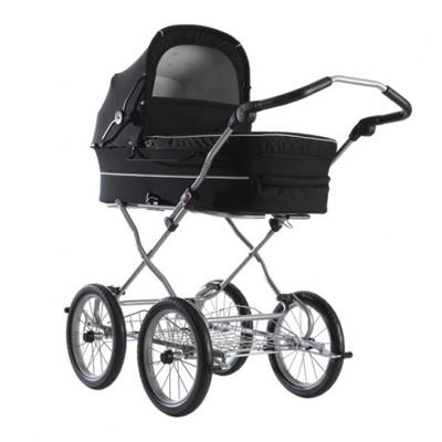 Odder barnevogn er luksus til dit barn