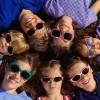 Smarte solbriller til børn