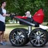 Find den bedste barnevogn til dine behov og økonomi