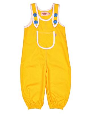 Søde overalls til piger og drenge