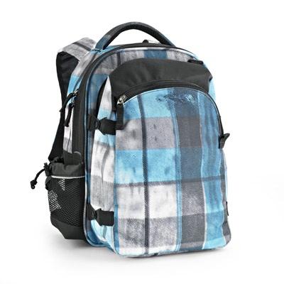 Kvalitet taske til skolen