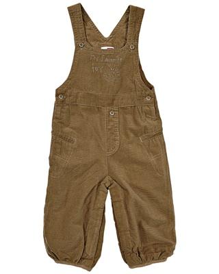 Fløjes overalls
