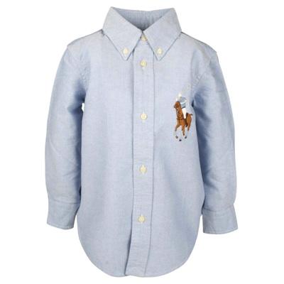 Ralph Lauren børnetøj