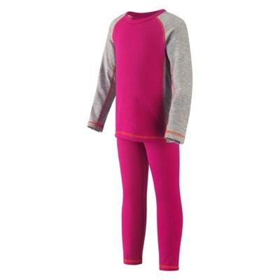 Termotøj og skiundertøj til børn