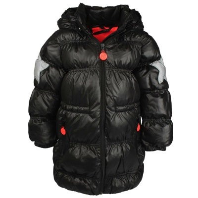 Billig jakke til efterår og vinter