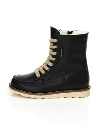 Bundgaard vinterstøvler til børn
