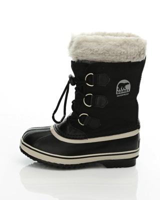 Sorel vinterstøvler til børn