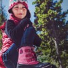 Vinterstøvler til børn
