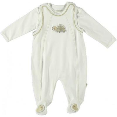 Bodysuit til baby