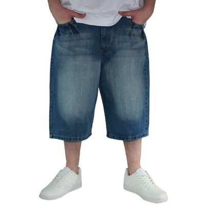 Hip-hop shorts
