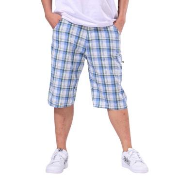 Hip-hop shorts til børn