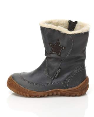 Bundgaard støvler til børn