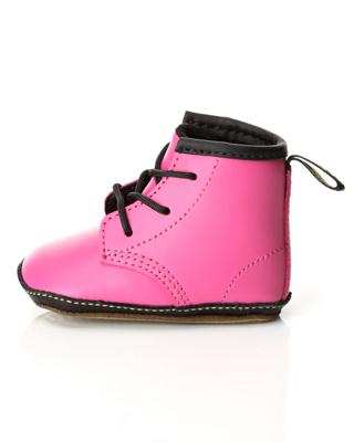 Babystøvle fra Dr. Martens