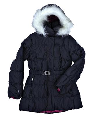Reima vinterjakke er lækkert overtøj til børn